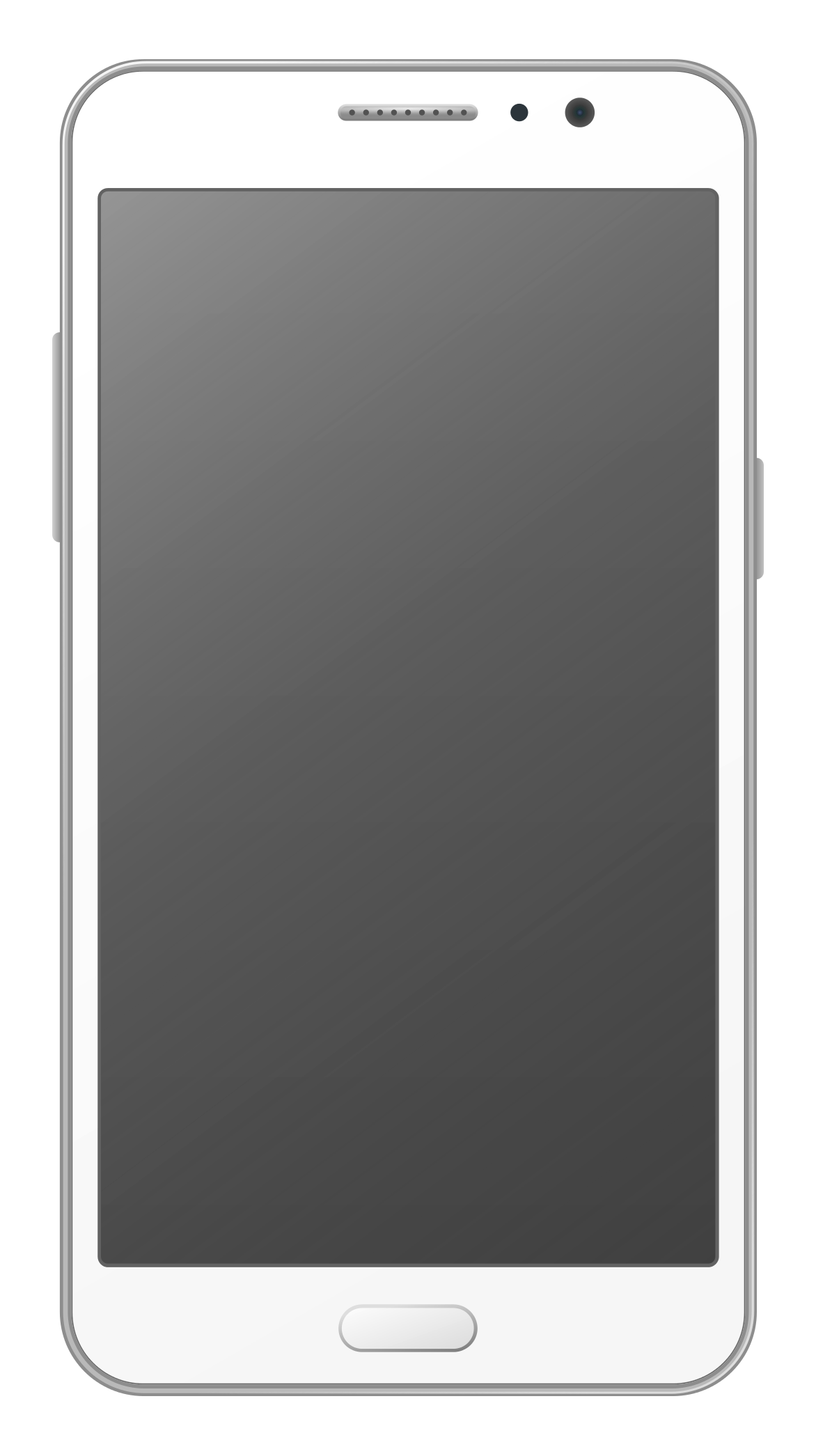 Electronics clipart vector. Smartphone png transparent image