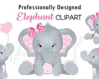 Elephant clipart, Elephant Transparent FREE for download ...
