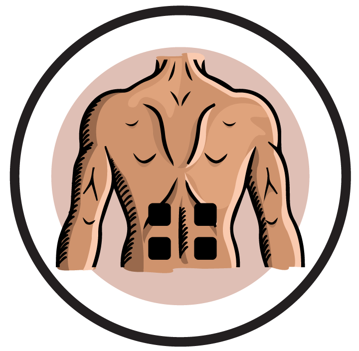 Collection of free hamstringing. Hurt clipart body part
