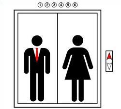 Free. Elevator clipart