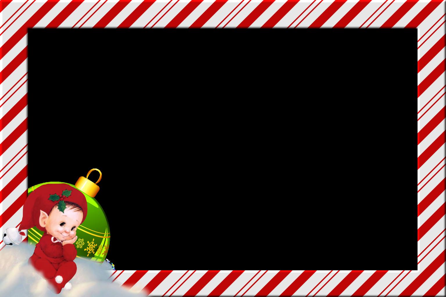 Christmas transparentbackground openindraw . Frame clipart transparent background