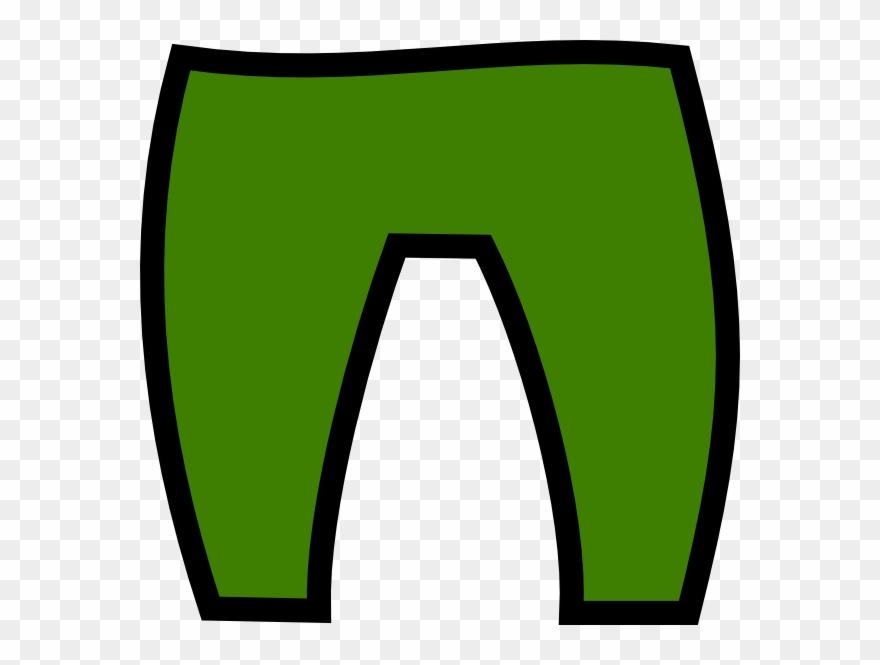 Elf clipart pants. Clip art png download