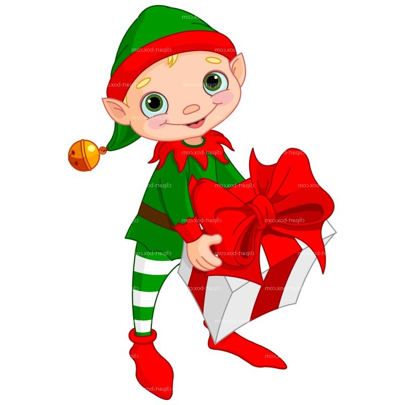 Free elf cliparts download. Elves clipart printable