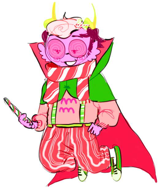 Christmas elf by shmegeggy. Elves clipart spirit