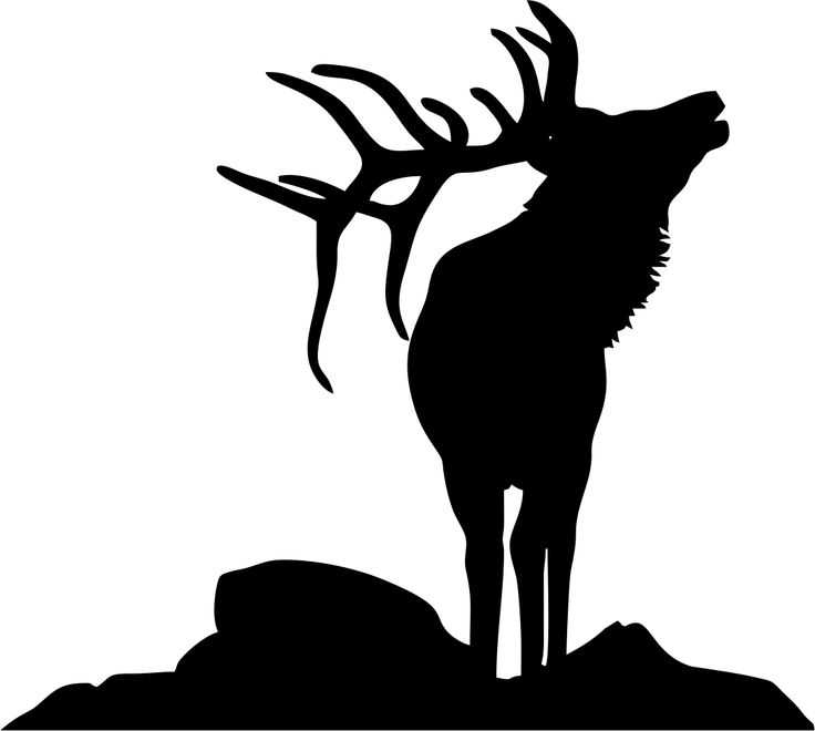 Free download best on. Elk clipart logo