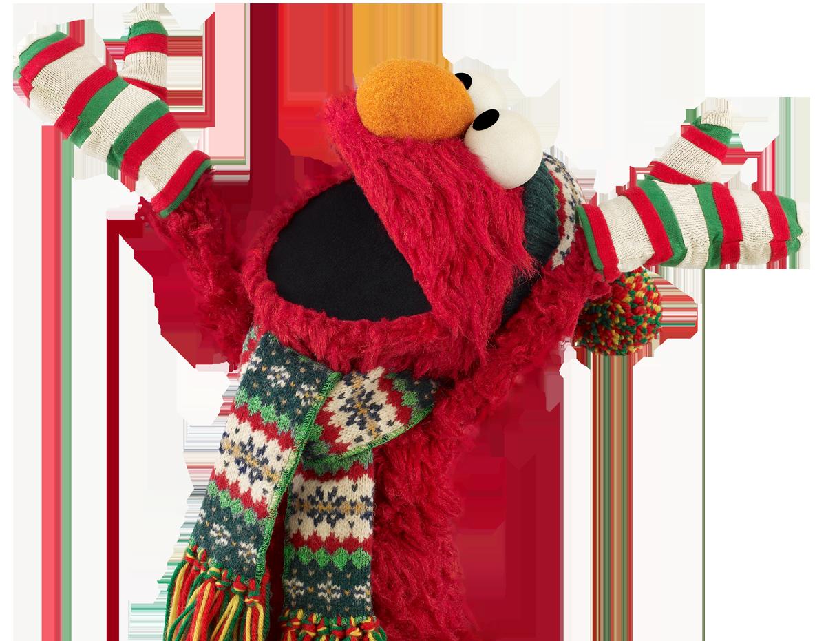 Elmo clipart elmo potty. No not that christmas