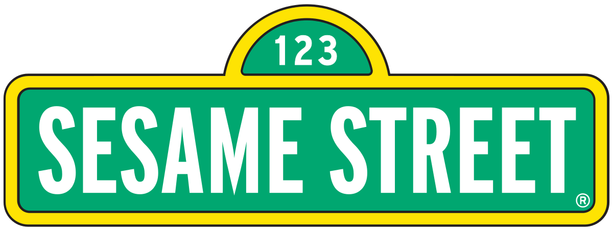 November sesame street aired. Elmo clipart frame