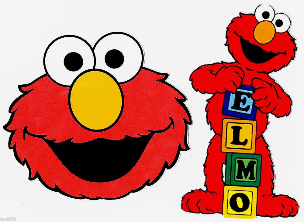 Elmo clipart happy. Binge crafter free printable