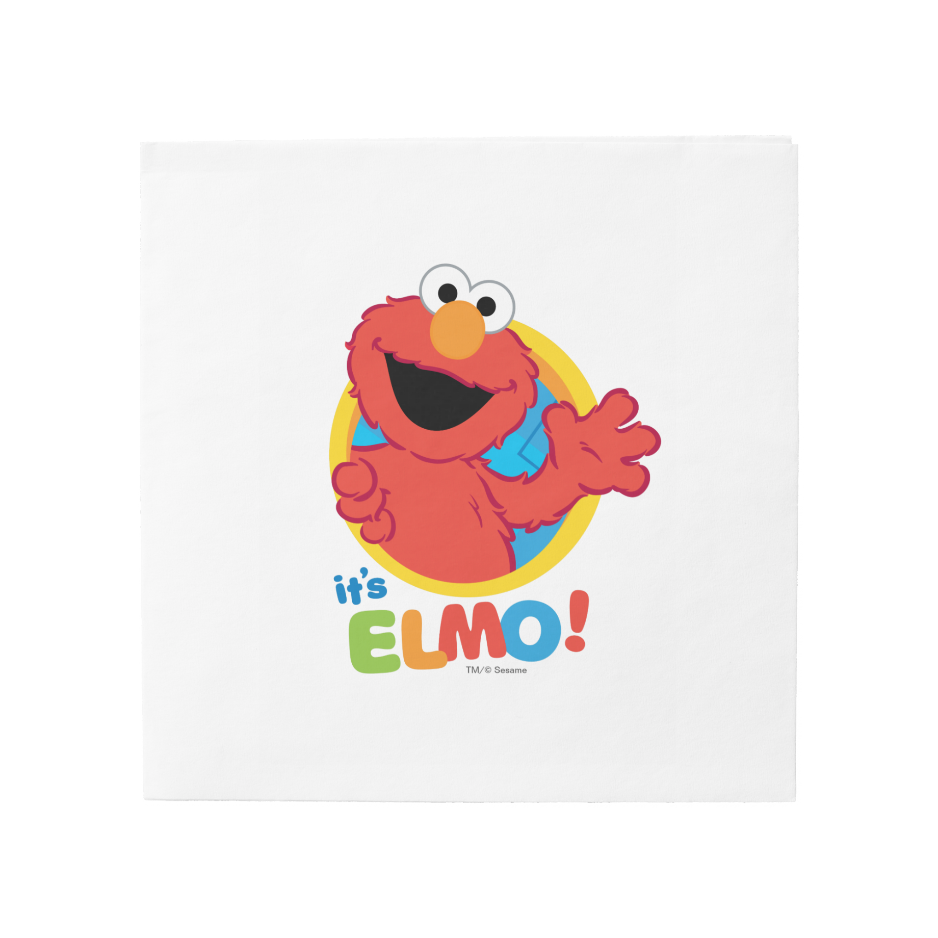 Birthday to our favorite. Elmo clipart happy new year