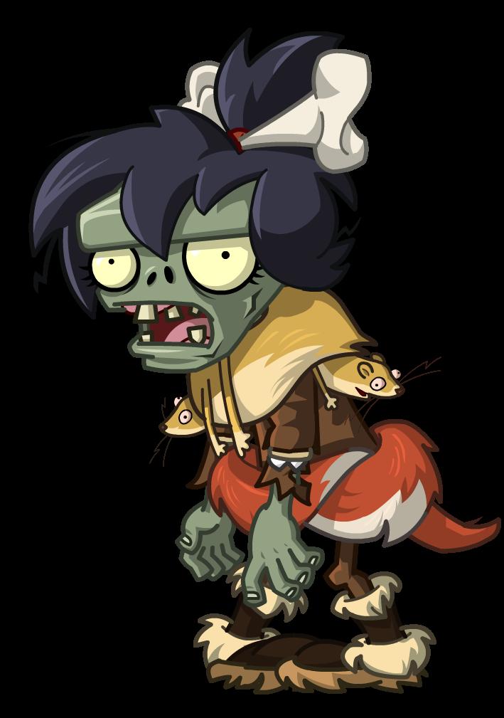 Gifs im genes de. Zombie clipart halloween person