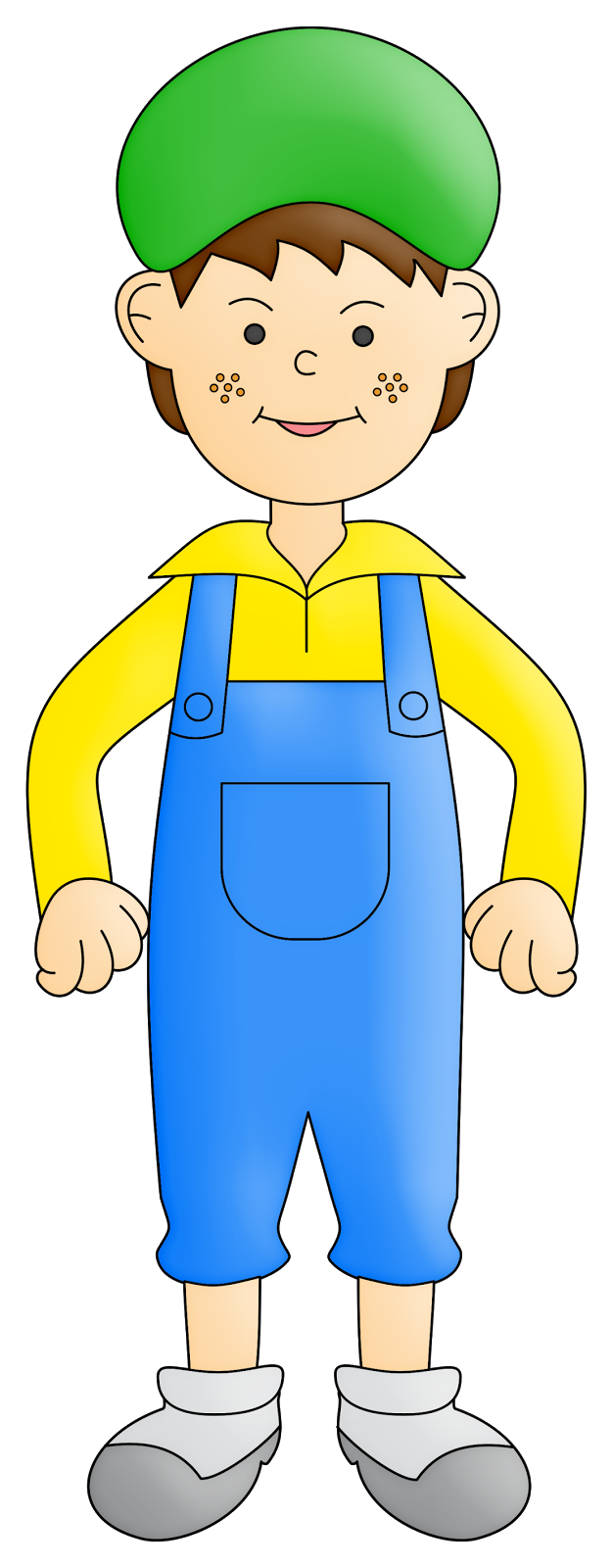 Chavo del oh my. Teen clipart standing