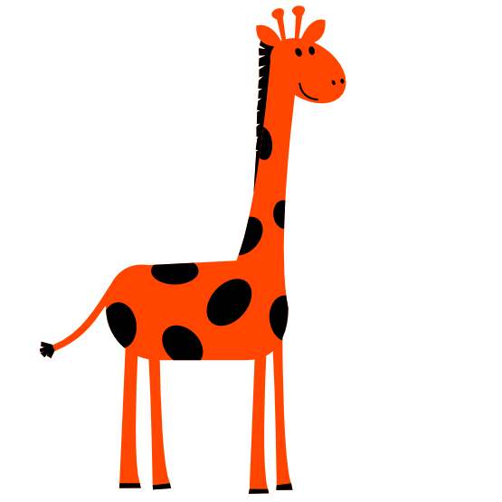 Elmo clipart wiki. Image the girafe png