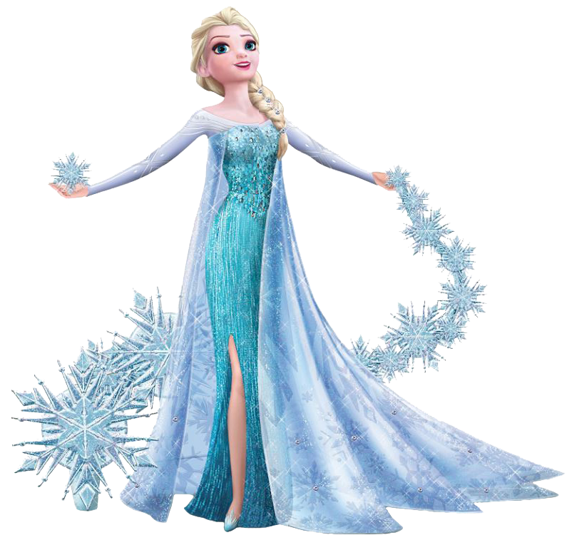 Free frozen lots of. Elsa clipart