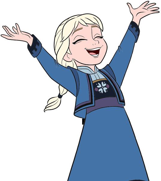 Elsa Clipart Arendelle Elsa Arendelle Transparent Free For Download On Webstockreview 2020