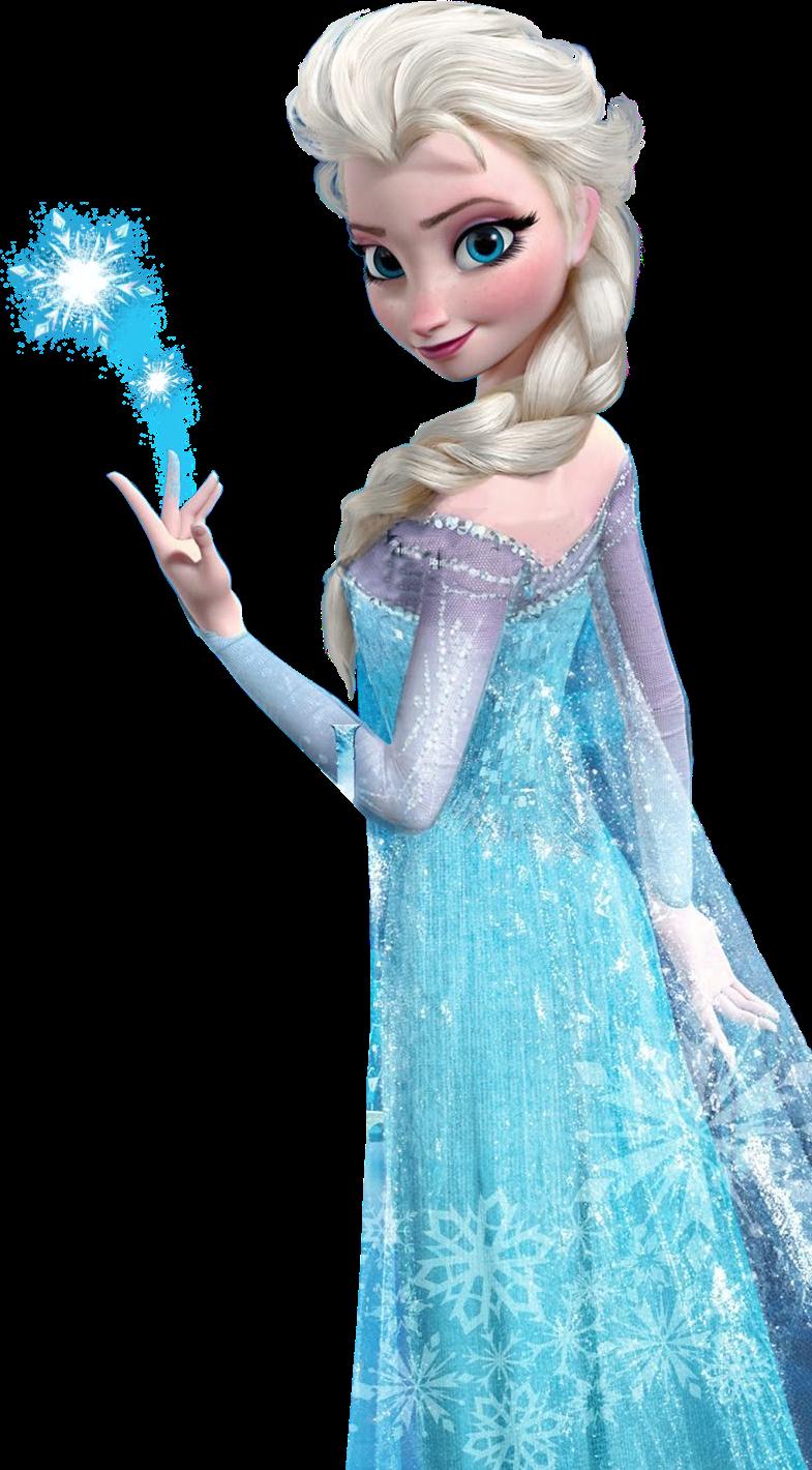 Frozen number 3