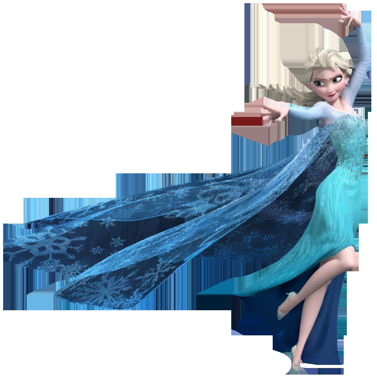 Elsa clipart blue. Frozen png tudo personalizado