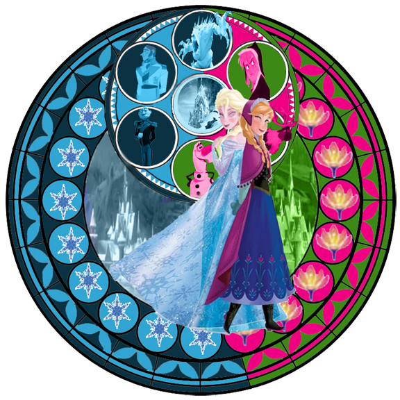 Frozen clipart free vector. Ana and elsa clip