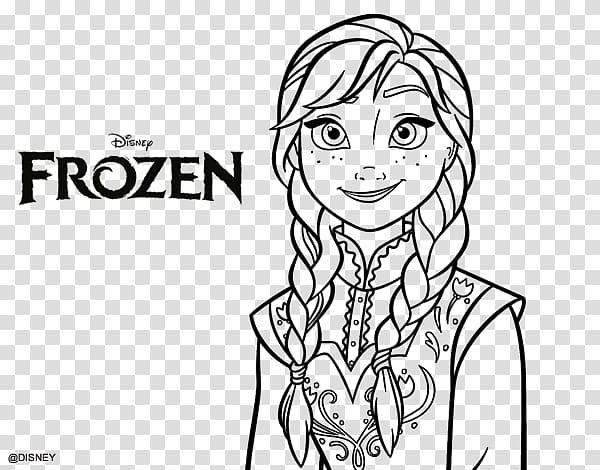 Elsa clipart book. Anna olaf coloring christmas