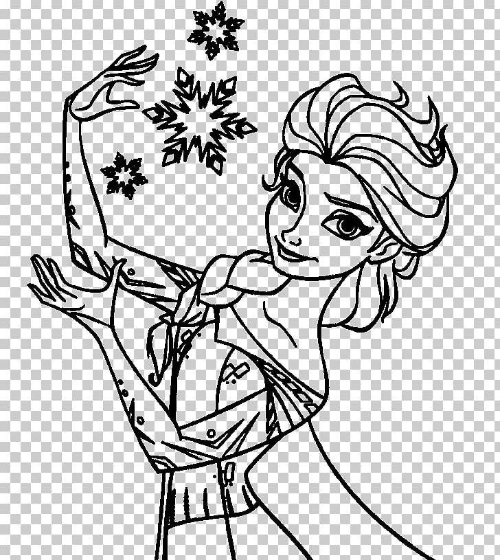 Anna hans olaf coloring. Elsa clipart book