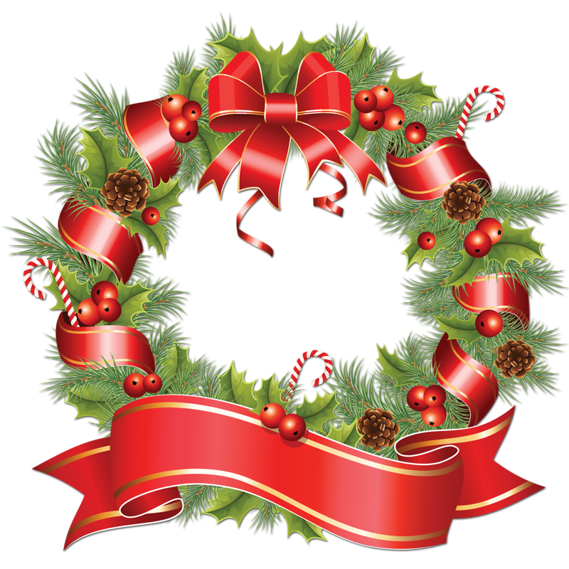 f a afb. Holly clipart hampers