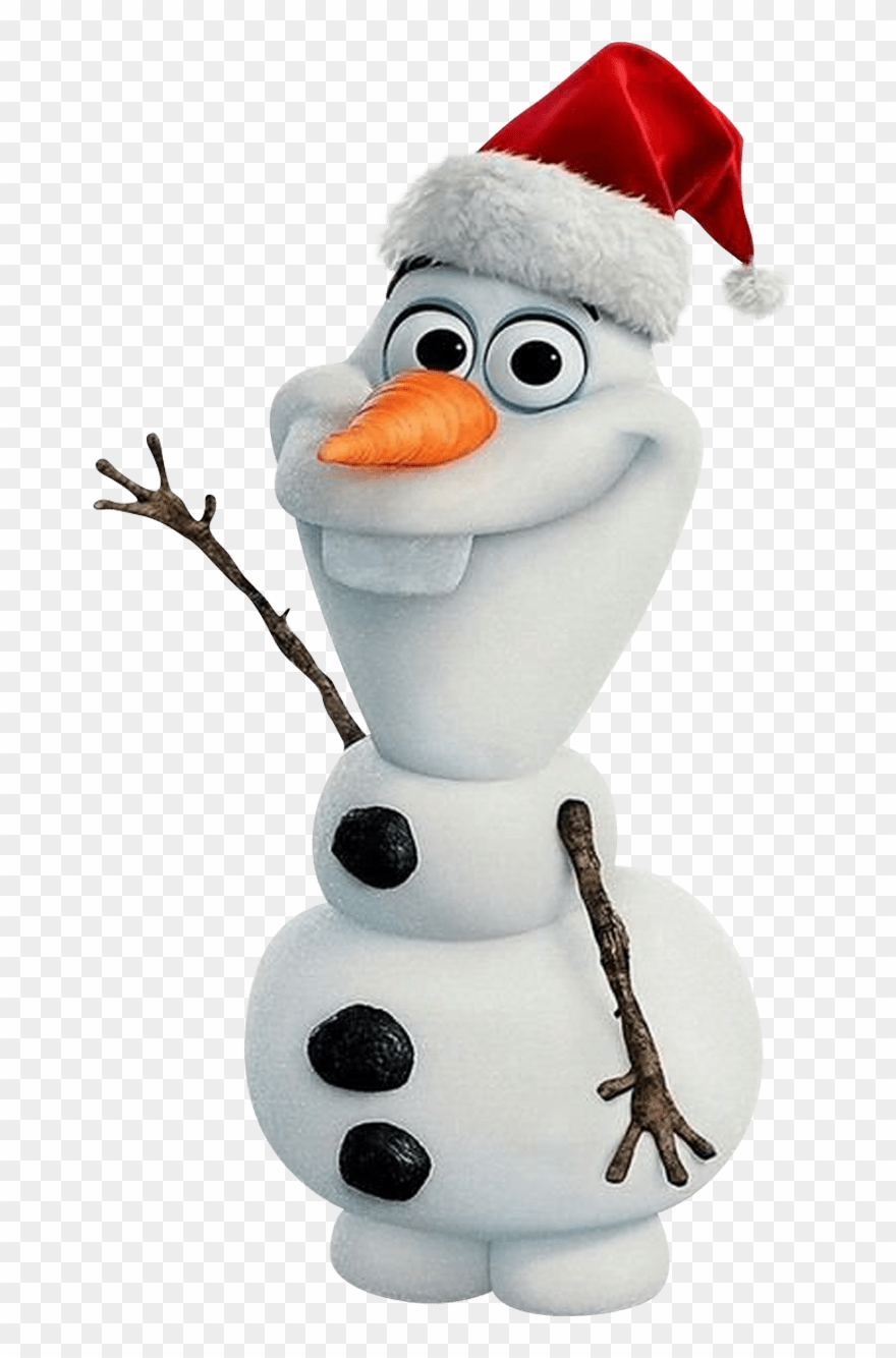 Imagens png olaf . Frozen clipart christmas