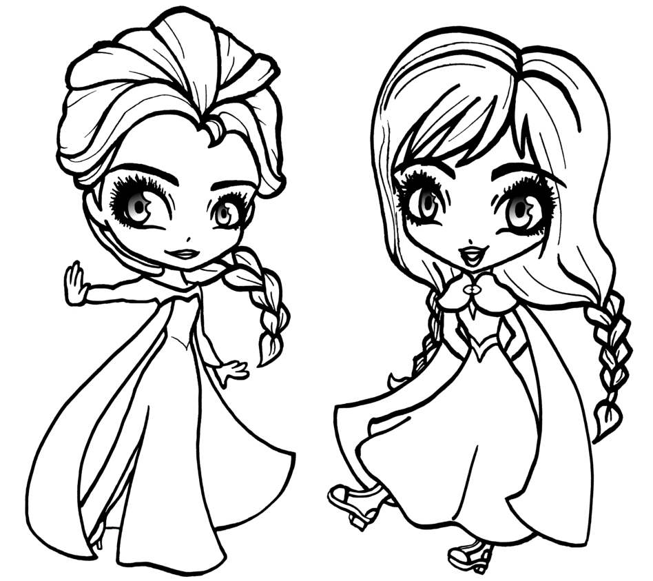 Elsa clipart color. Free printale this coloring