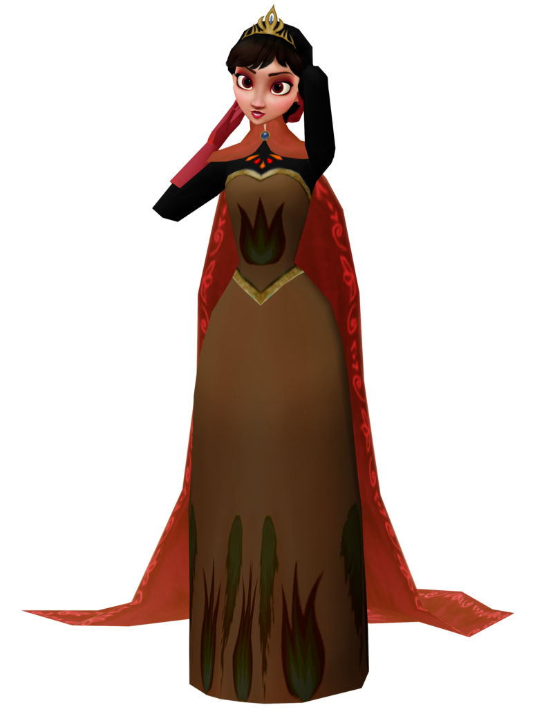Elsa clipart coronation. Fire by seharsart on