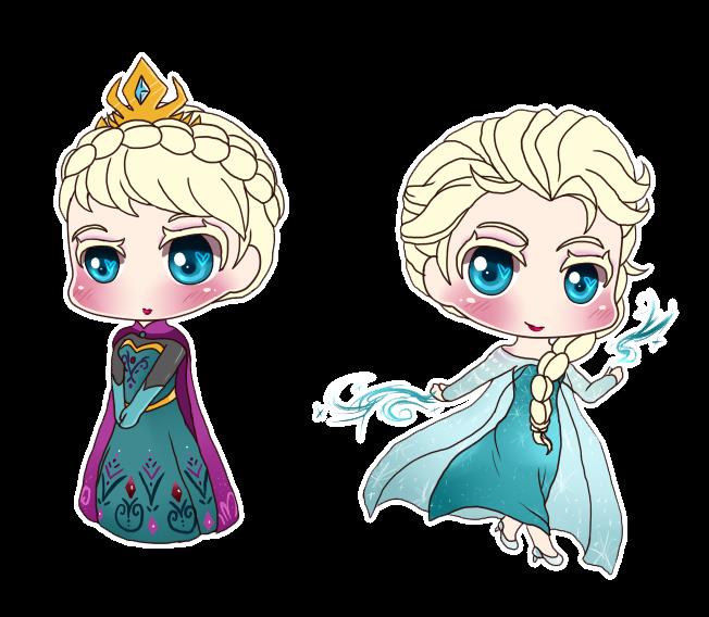 Frozen fans club google. Elsa clipart drawing