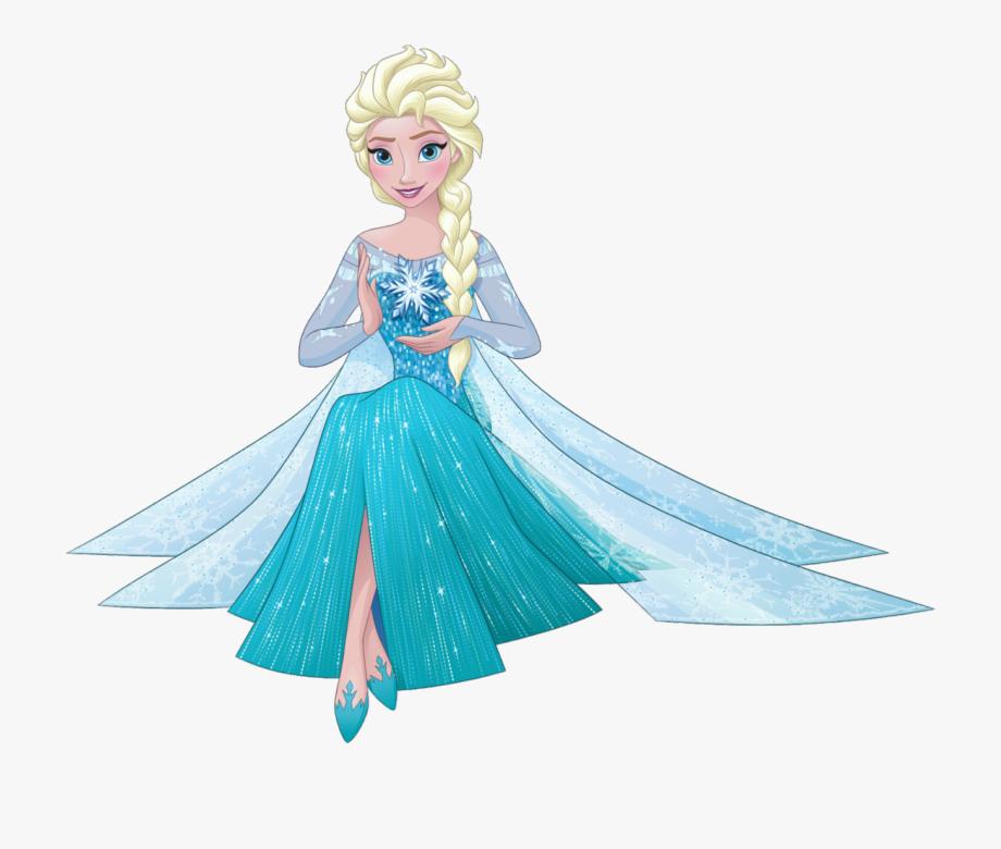 Frozen clipart elsa doll. Png hd cliparts
