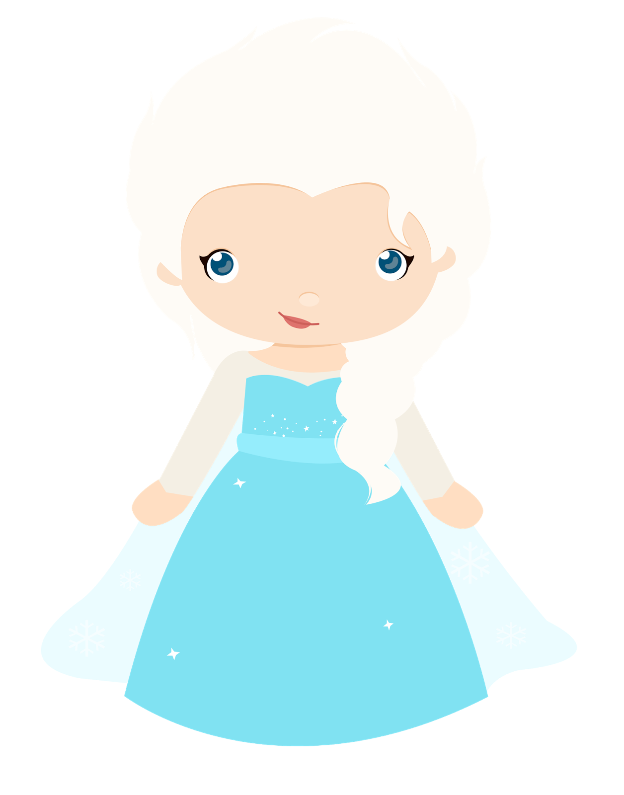 Frozen clipart number. De beb s kate