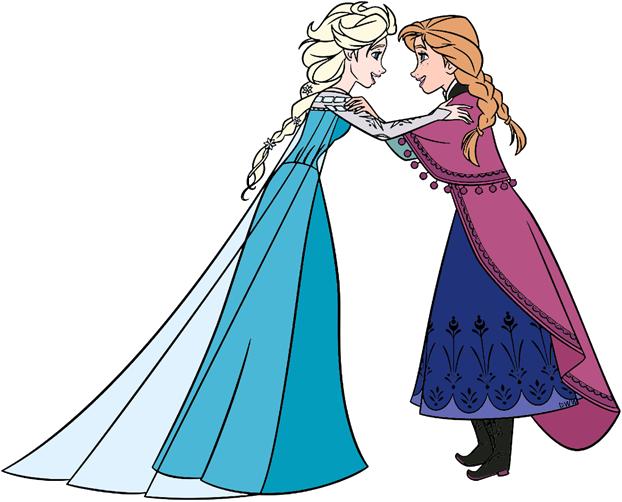 Elsa clipart fashion illustration. Frozen clip art disney
