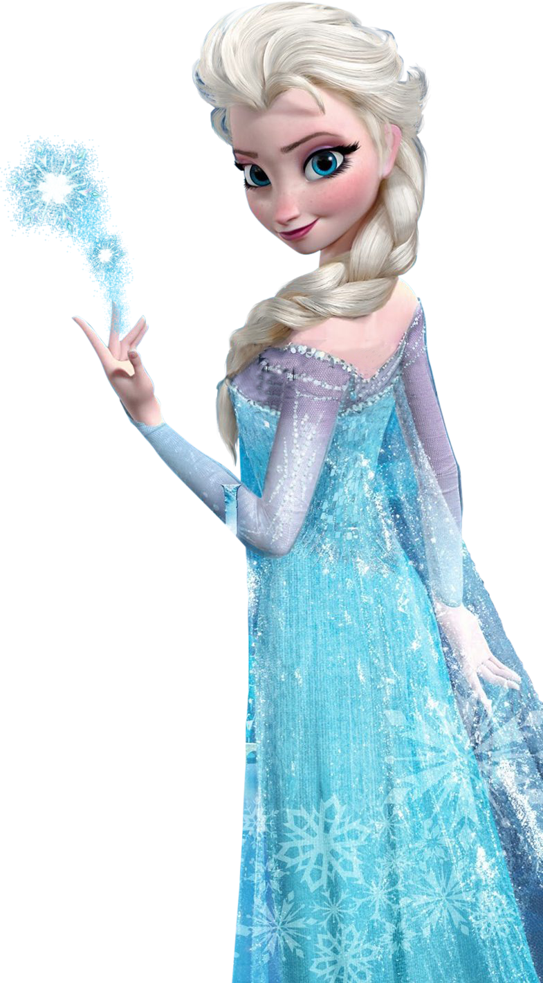 Frozen clipart circle.  collection of elsa