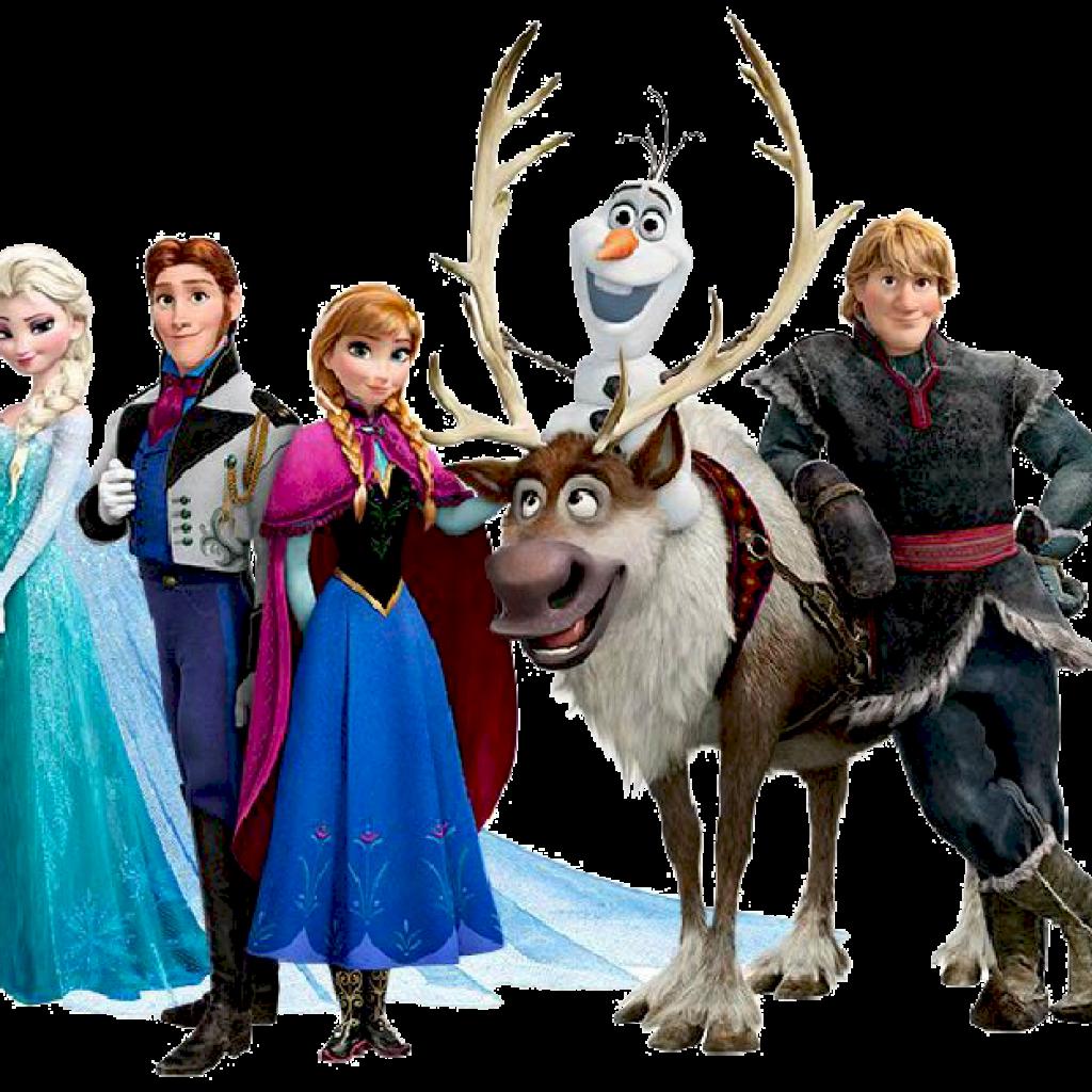 Open free clip art. Elsa clipart frozen cast