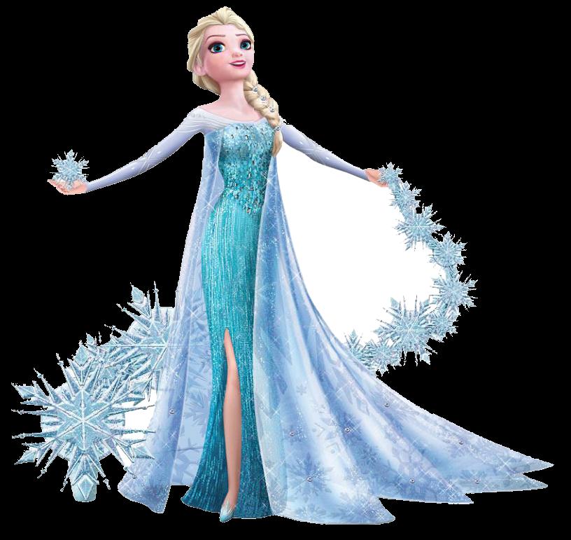 Elsa clipart frozen cast. Free disney cliparts clip