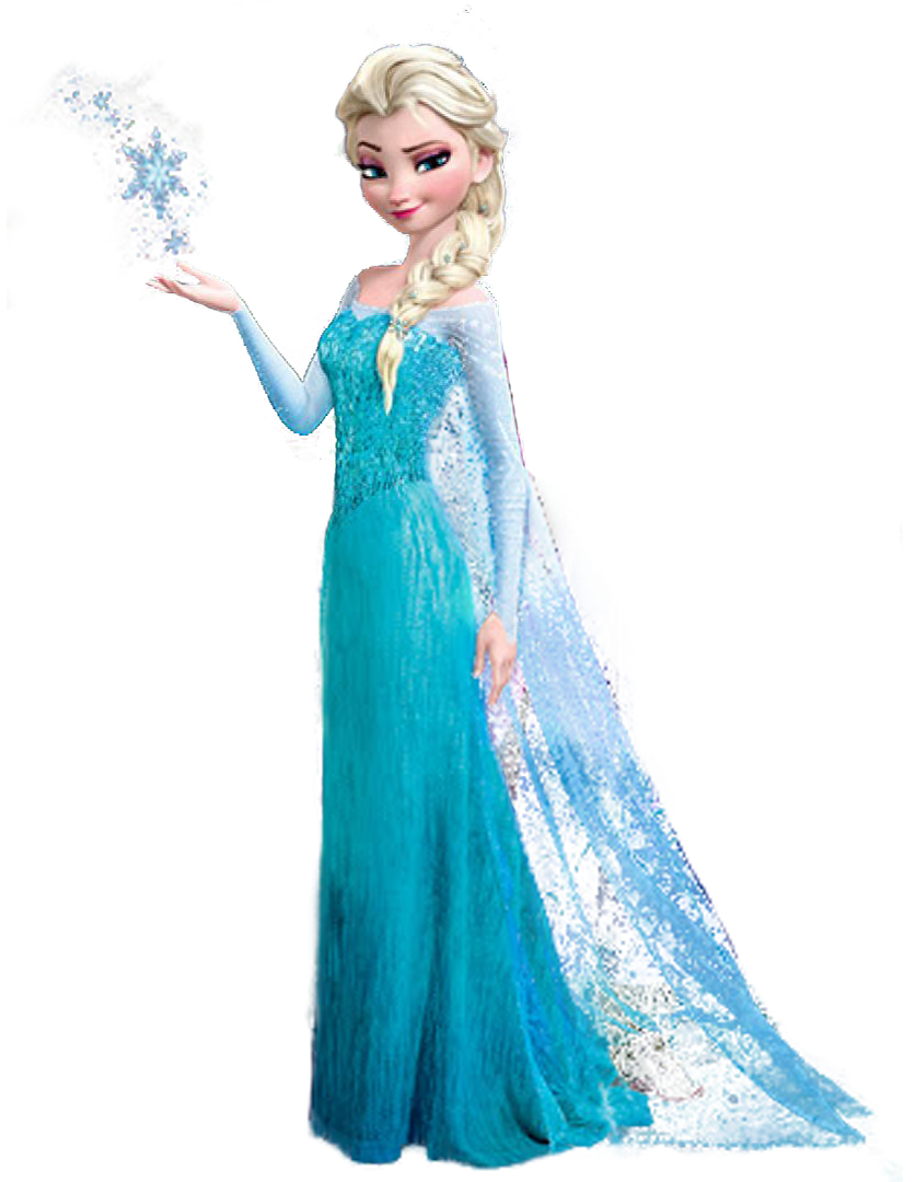 Transparent photo fanpop. Elsa clipart frozen disney