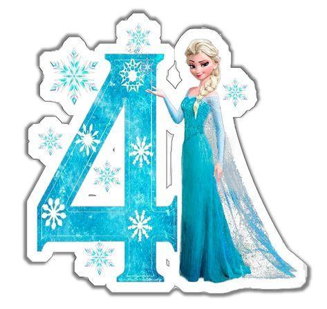 Elsa clipart happy birthday. Pin by kim maxwell