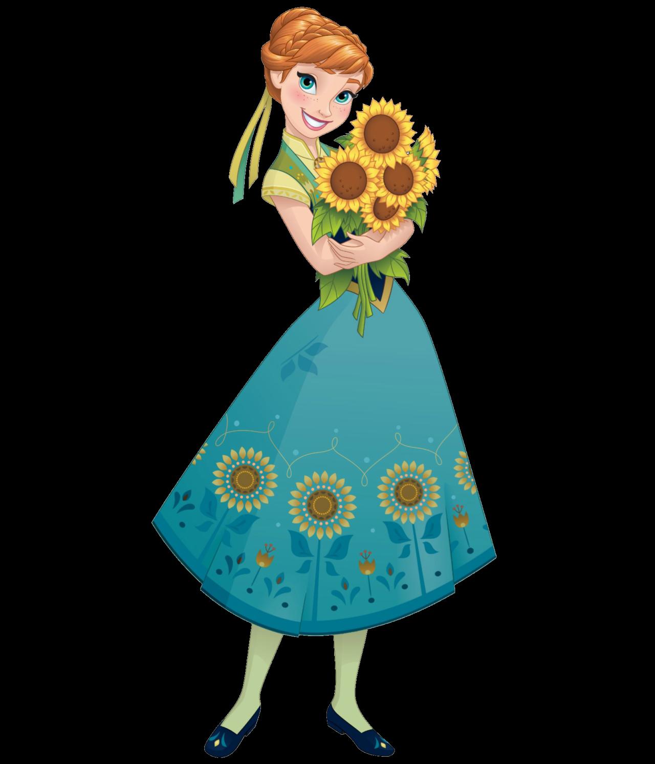 Disney s frozen headcanons. Elsa clipart happy birthday