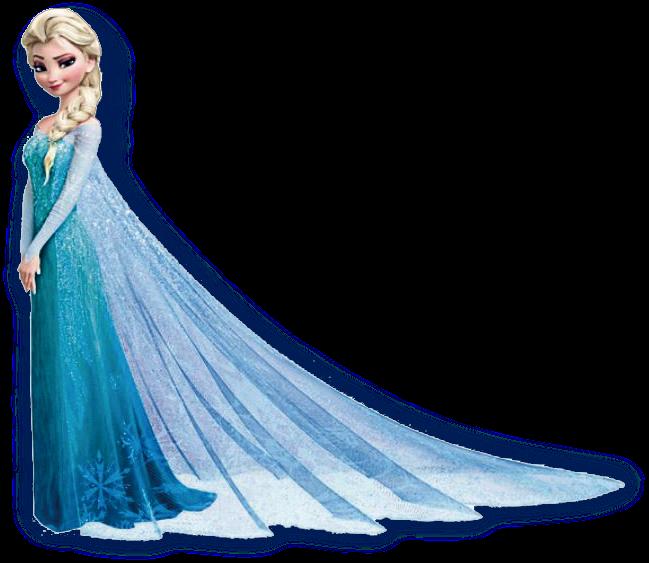 Elsa clipart princess elsa. Kristoff anna olaf clip