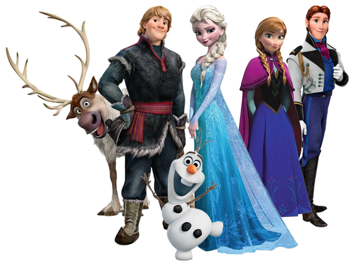 Transparent png pictures free. Frozen clipart hans frozen