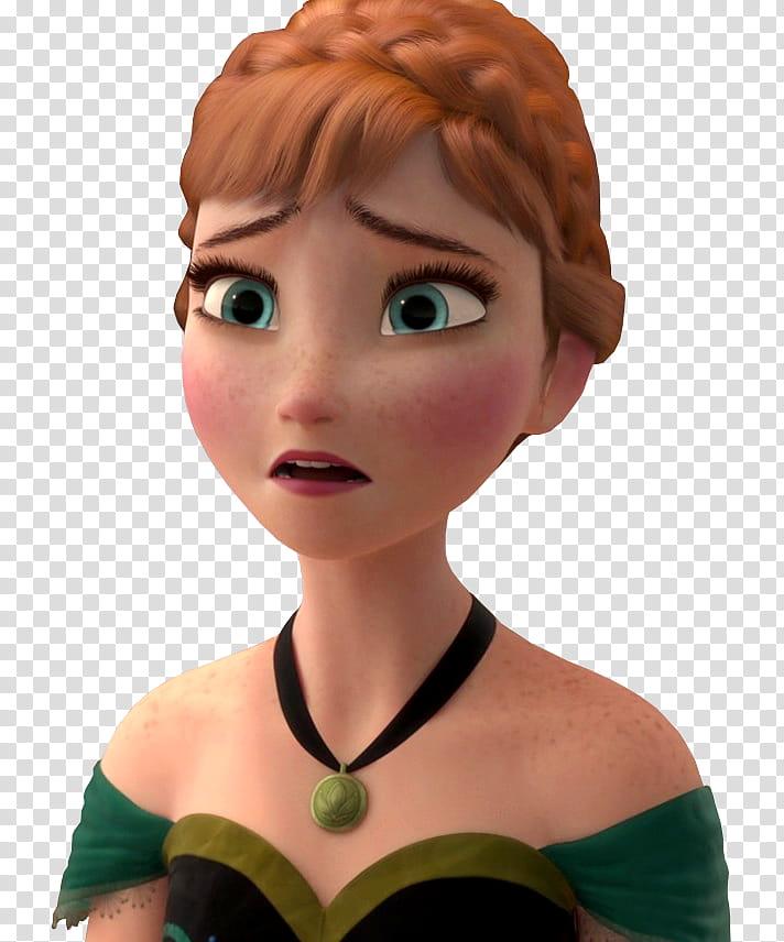 Anna transparent background png. Elsa clipart sad