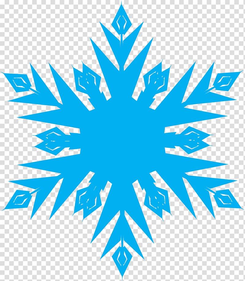 Frozen clipart snow. Blue flakes elsa snowflake