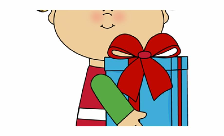 Elf child cute christmas. Elves clipart boy