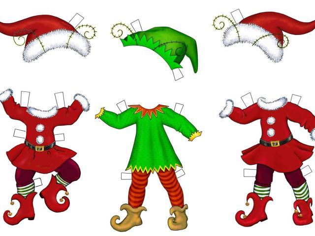 Elves clipart cut out. Free elf download clip