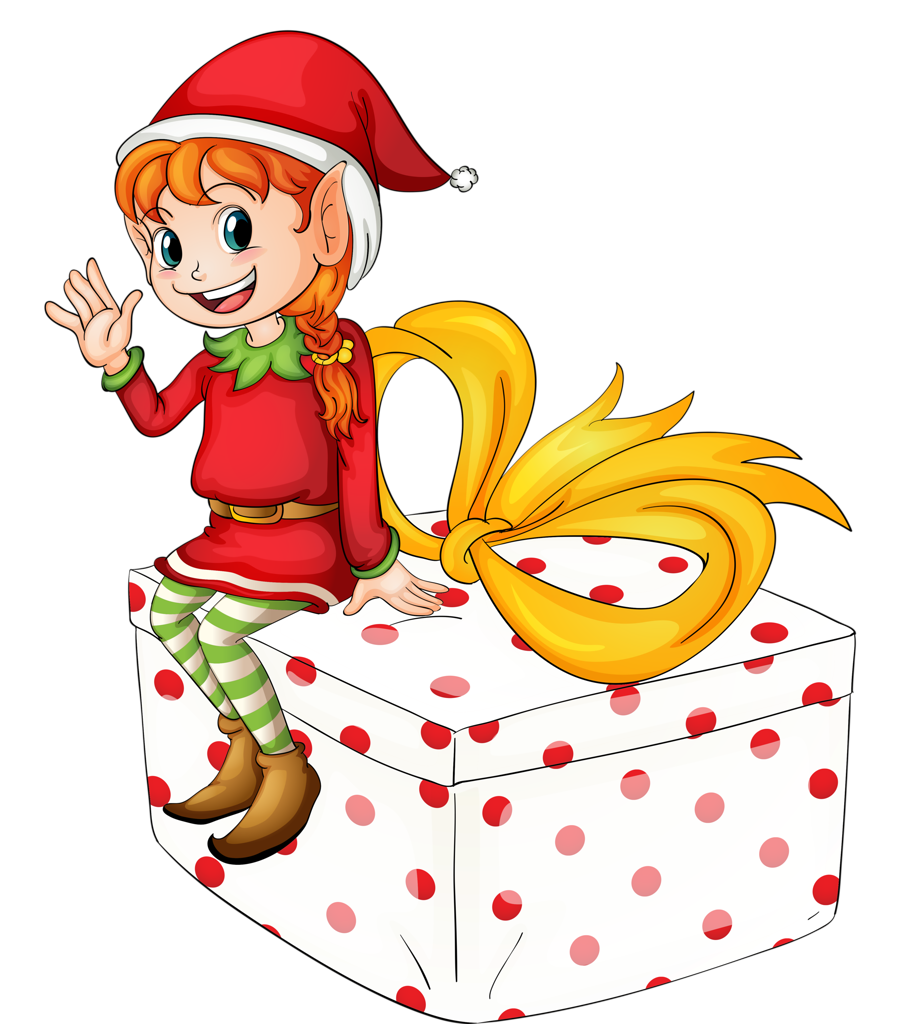 Elves clipart file.  png pinterest natal