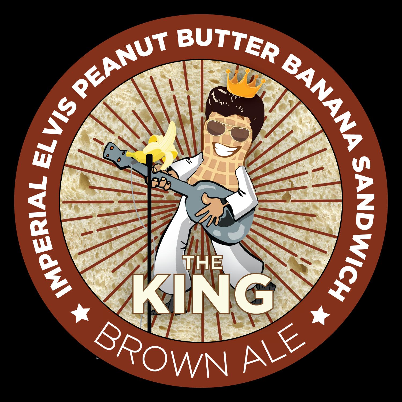 Beers tomoka brewing company. Elvis clipart easy