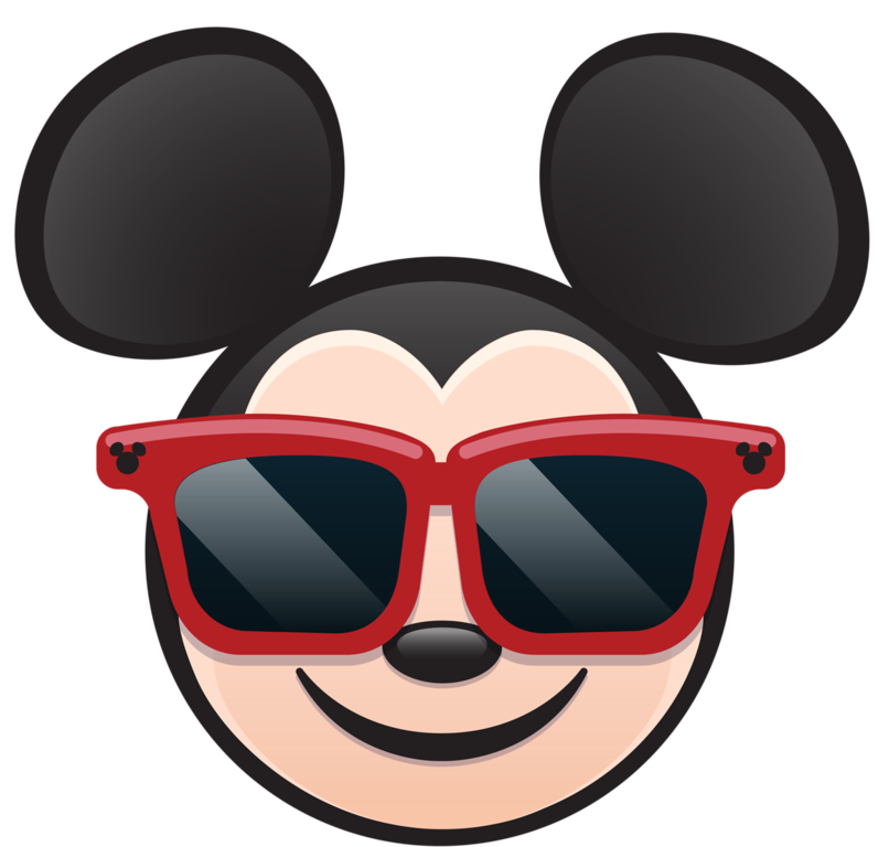 Elvis clipart emojis. Disney emoji blitz mickey