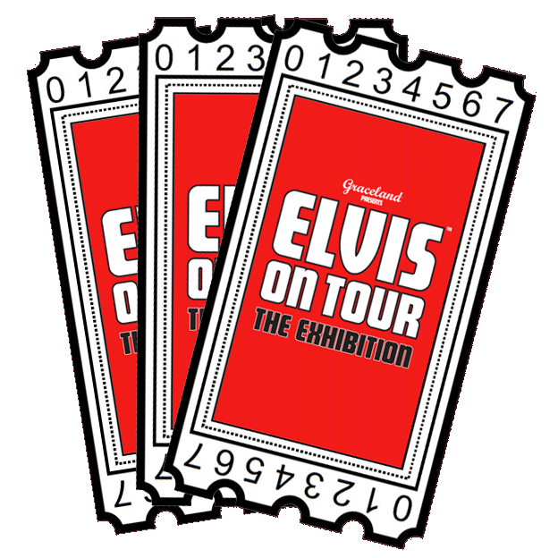 Up close and personal. Elvis clipart font