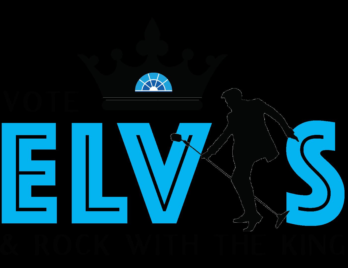 News post performing arts. Elvis clipart font