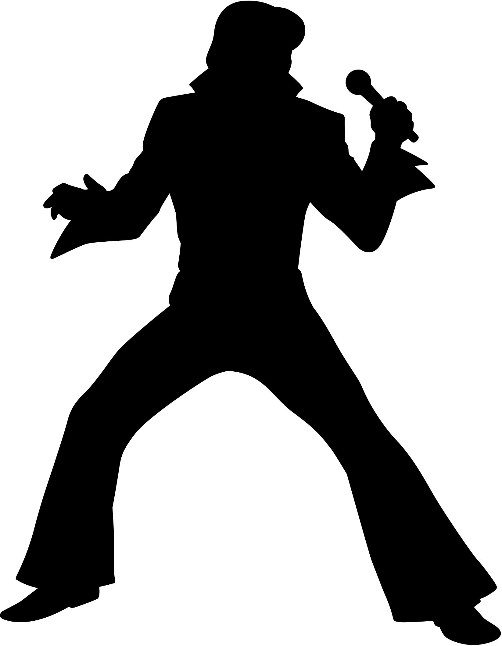 If we are shooting. Elvis clipart glass
