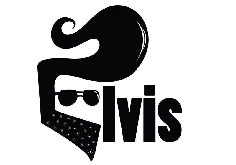 Elvis clipart name. Logo presley miscellanous in